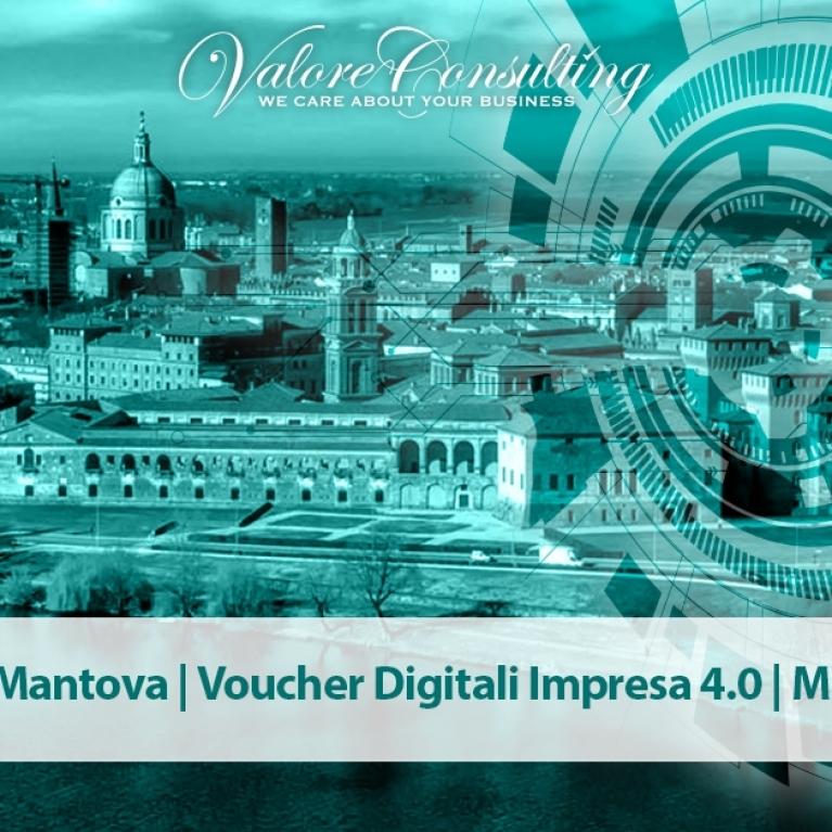 Bando Voucher digitali Impresa 4.0 2020 - Misura B