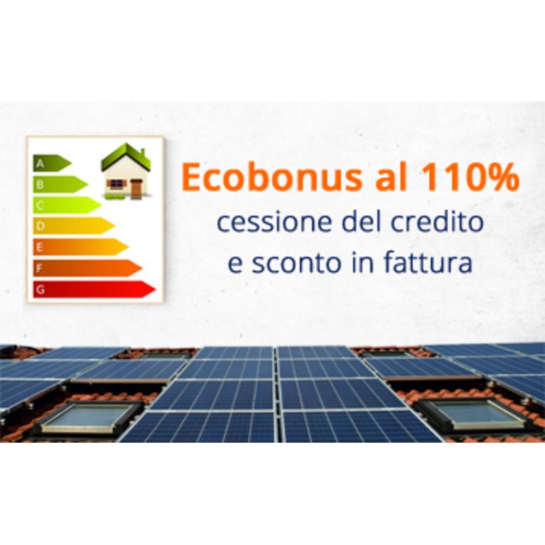 Ecobonus e Sismabonus al 110%, ecco le novità in arrivo con il Decreto Rilancio